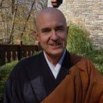 Zen Mountain Monastery abbot steps down