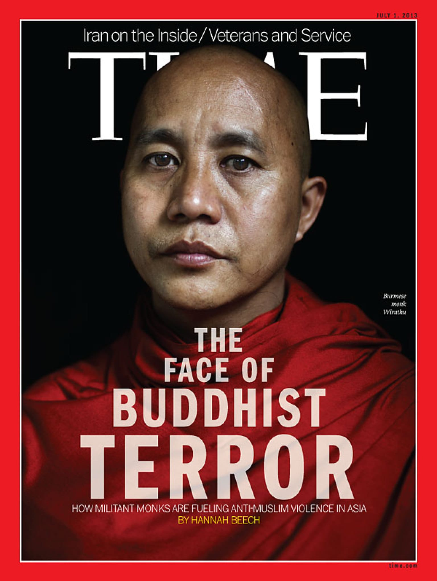 Image result for wirathu