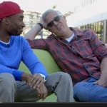 Watch: Rapper Prince Ea and Glenn Beck talk Buddhism and hip-hop