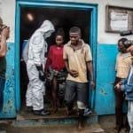 """Ebola Survivor Ashoka Mukpo: """"I Knew I Had to Practice"""""""