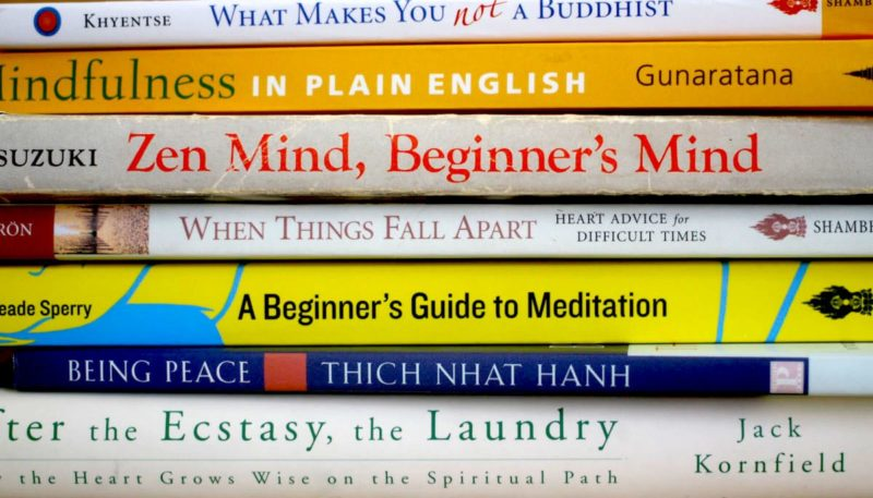 10 Buddhist Books Everyone Should Read Lion S Roar