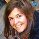 Updated: Kayla Mueller remembered by Buddhists around the world