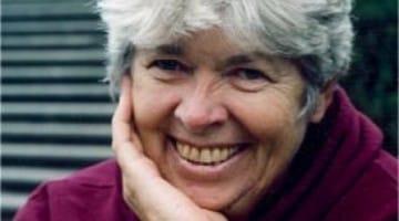 Sandy Boucher Ruth Denison Dhamma Dena Lion's Roar Buddhism