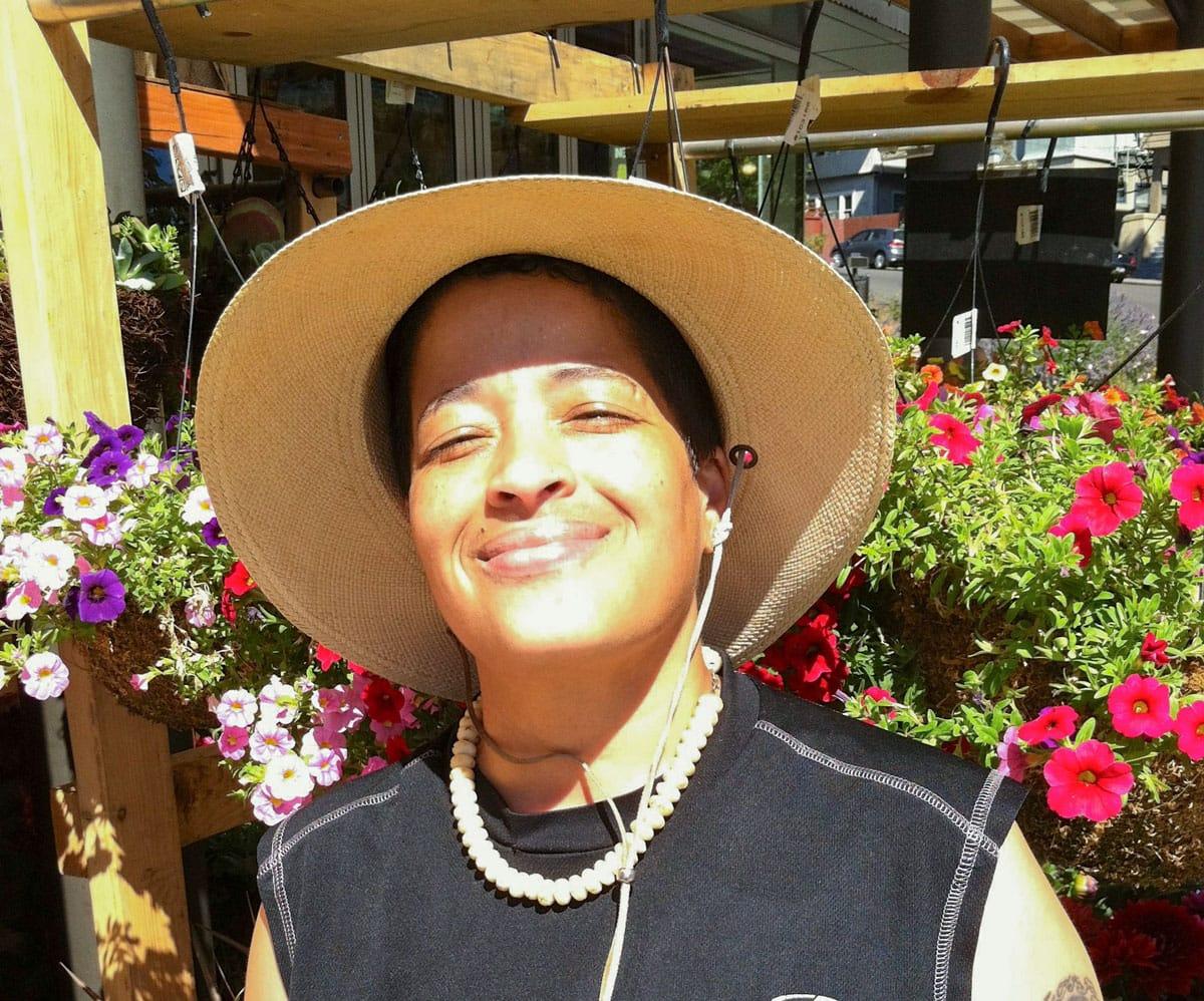 Syra Smith Sharing Economy Bodhisattva East Bay Meditation Center Lion's Roar Buddhism