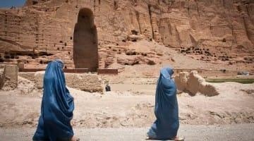 Bamiyan Buddha afghanistan Pakistan Culture Heritage History Lion's Roar Buddhism Shambhala Sun