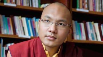 Karmapa America Tour Stanford Kagyu Lion's Roar Buddhism Karmapa Profile Kagyu Buddhism Barry Boyce Lion's Roar