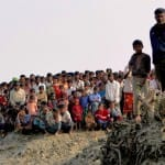 Burma revokes Rohingyas' temporary voting rights