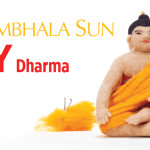 Shambhala Sun March 2015 DIY Dharma Lion's Roar