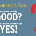 Inside the May 2015 Shambhala Sun Magazine