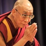 Dalai Lama, citing exhaustion, cancels Botswana visit