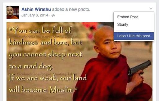 As Burma is emerging f...