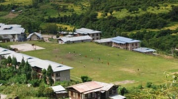 bhutan-football