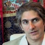 Michael Imperioli WTF meditation Lion's Roar sopranos News Buddhism