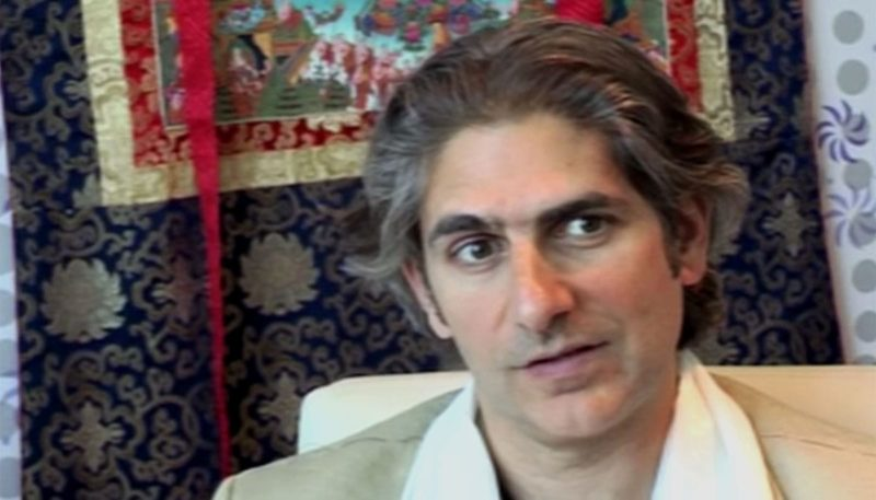 In a new interview with comedian Marc Maron on Maron's famous WTF podcast, the multitalented Michael Imperioli gets personal — about acting and directing, ...