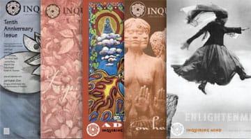 Inquiring Minds Cease Publication Prisoners Lion's Roar Buddhism News