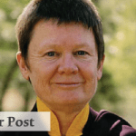 "Pema Chödrön online teaching: ""The Freedom to Choose Something Different"""