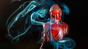 Weed Buddhism Marijuana Drugs Precepts Renunciation Cannabis Smoke Pot Lion's Roar Buddhism Shambhala Sun