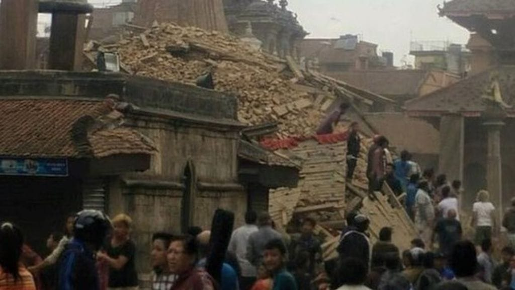 Nepal News 2015 Nepal Earthquake 2015 Donate
