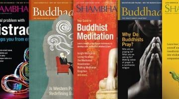 shambhala sun magazine job posting