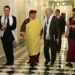 Gyalwang Drukpa visits Baltimore, upholds LGBT people at White House
