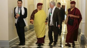 gyalwang drukpa white house lgbt himalays nepal freddie gray lion's roar news