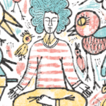 How to Meditate with Noise