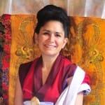 Pema Khandro Rinpoche
