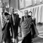 A Day in the Life of the Dalai Lama