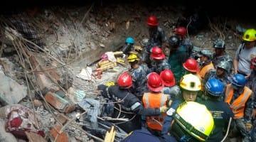 Nepal relief effort earthquake