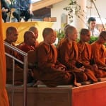 "Theravada bhikkhunis in Indonesia ""bounce back"" after 1000 years"