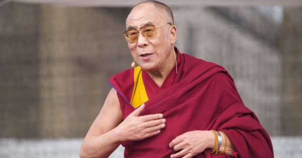 """""""China co-opts a Buddhist sect in global effort to smear Dalai Lama"""""""