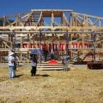 In Northern California, a Soto Zen Monastery takes shape