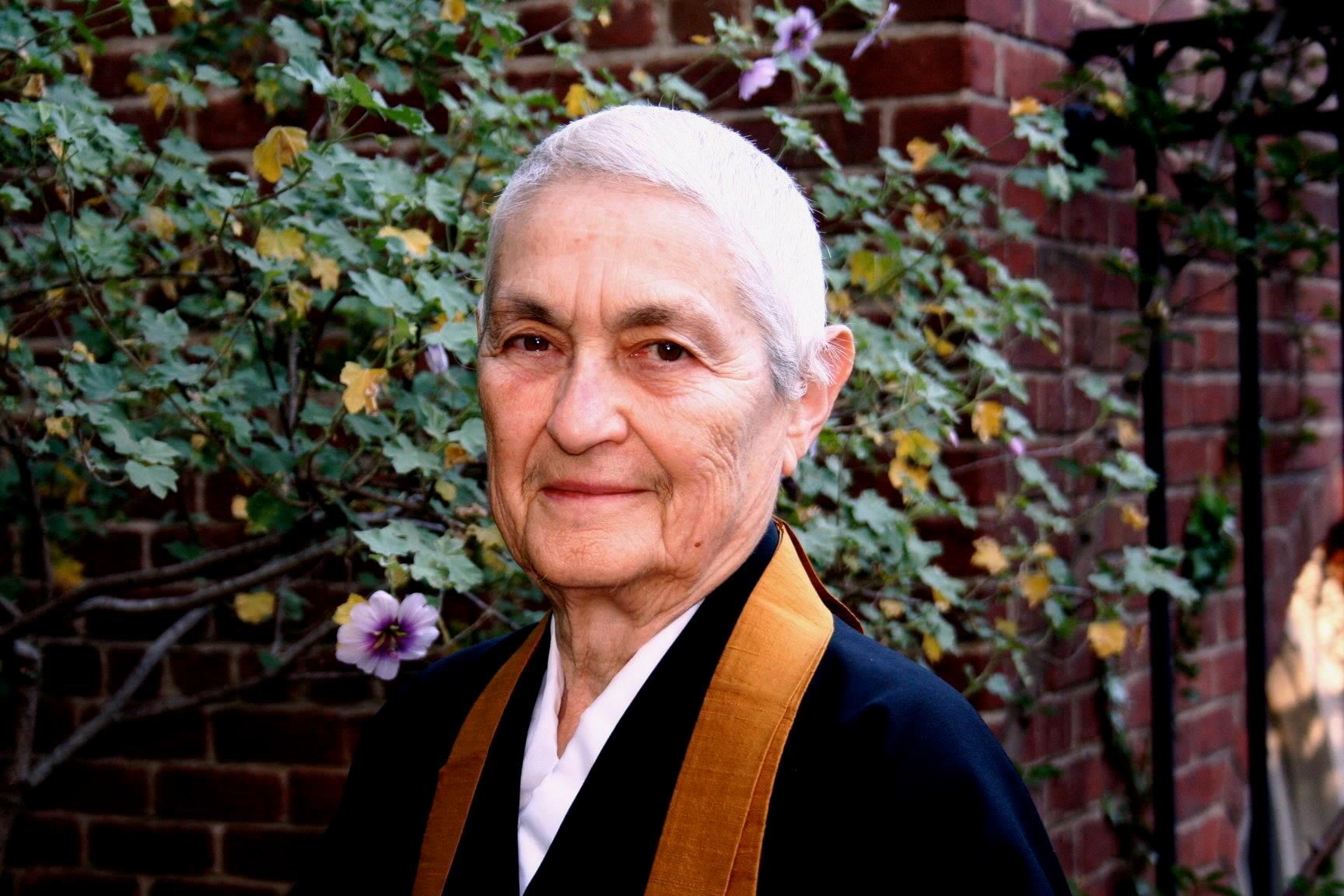 zenkei, blanche hartman, sick, dying, illness, san francisco zen center, lion's roar, buddhism, news, sfzc