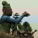 "One Earth Sangha seeks to train ""EcoSattvas"""