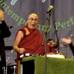 Celebrating the Dalai Lama's 80th birthday