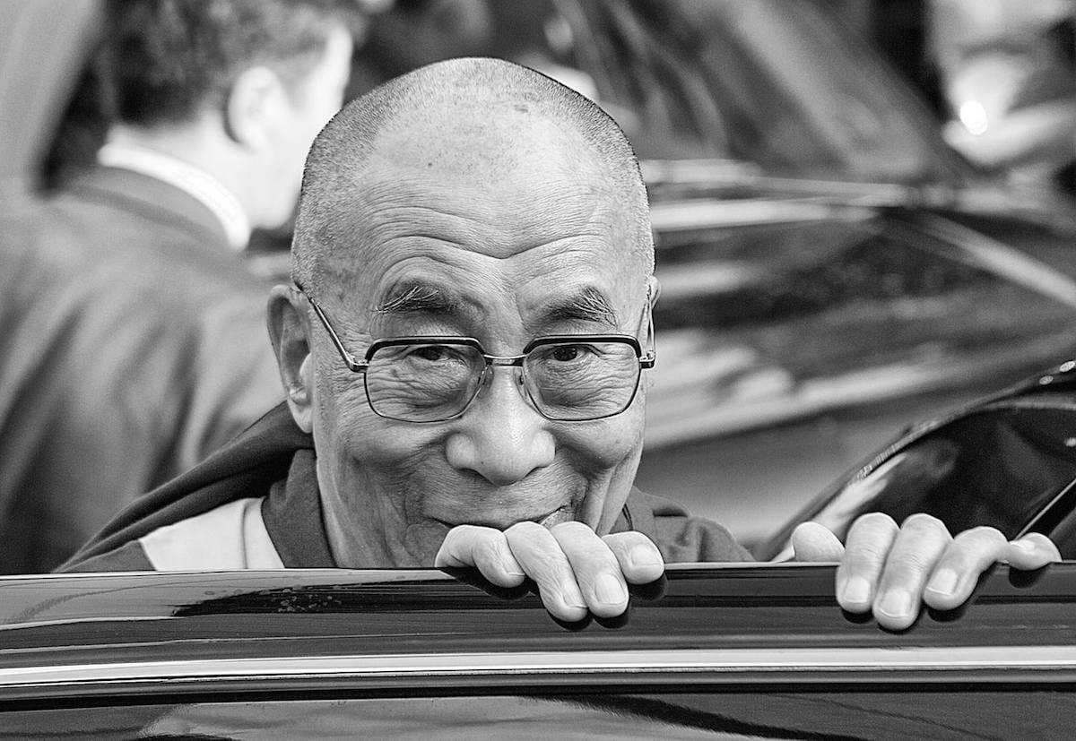 Lion's Roar, Dalai Lama, Loving-Kindness, Bodhichitta, Lion's Roar, Buddhism