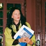 Anne Waldman receives Lifetime Achievement Award