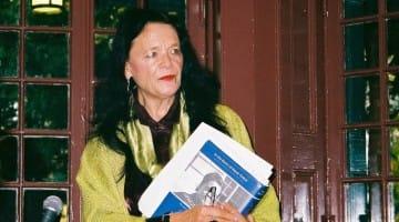 anne waldman, lifetime achievement award, book, poetry, lion's roar, buddhism, news