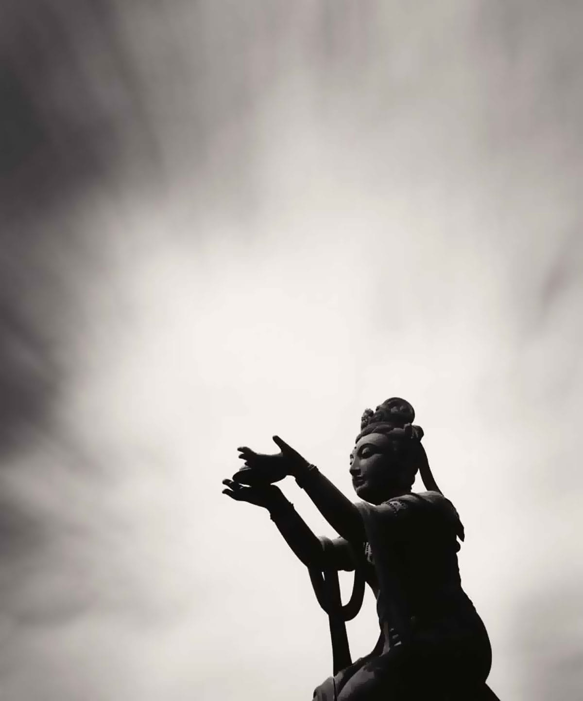 gratitude, jeff wilson, buddhism, lion's roar, buddhadharma