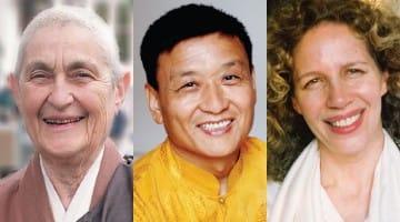 abortion, buddhadharma, lion's roar, buddhism, narayan helen liebenson, blanche hartman, tenzin wangyal rinpoche