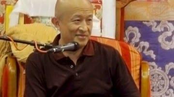 dzongsar khyentse rinpoche, reincarnation, event, livestream, lion's roar, buddhism, talk