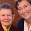pema chodron, kd lang, birthday, 79, lion's roar, buddhism, shambhala sun