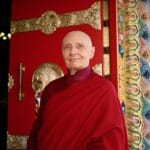 "Tenzin Palmo: ""There is nothing"" a woman can't accomplish"