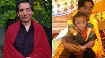 traleg rinpoche, kyabgon, tenth, reincarnation, located, recognized, tibetan, buddhist, e-vam, vajrayana, lion's roar, news, teacher, tulku, Khenchen Thrangu Rinpoche