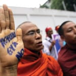 The Rise of Militant Monks