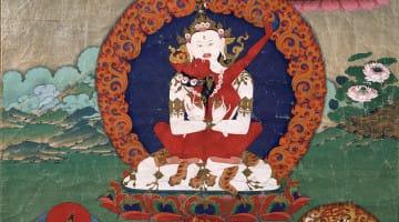 tantra, guru, devotion, lion's roar, buddhadharma, lama palden, tenzin wangyal rinpoche, rob preece