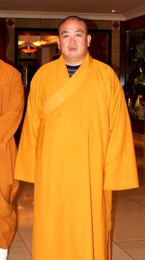 shaolin, Shi Yongxin, china, kung fu, new york times, corruption, controversy, philander, lion's roar, buddhism