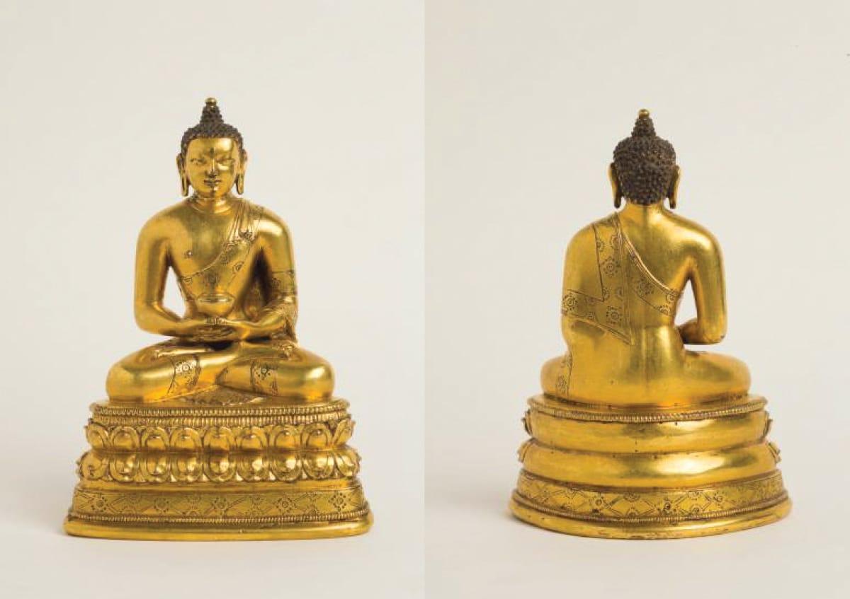 buddhadharma, paul fulton, insight, psychotherapy, hiri-ottappa, lion's roar, buddhism