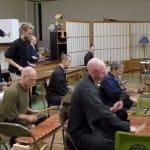 How Great Vow Monastery makes mindful marimba music