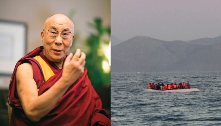Report: Dalai Lama at Mayo Clinic for evaluation - Lion's Roar